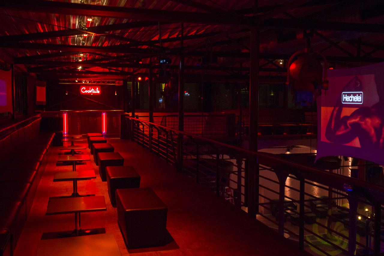 Hechelei Bielefeld Events Konzerte Party Veranstaltungen